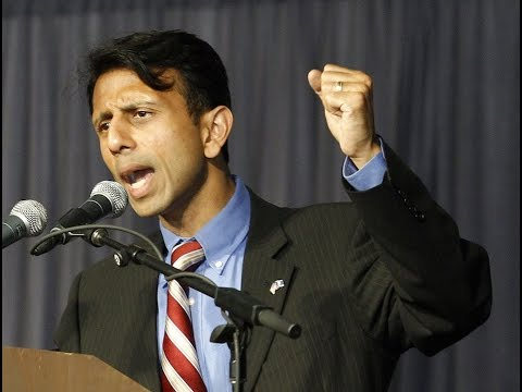 Bobby Jindal Refuses To Give In To Gay Marriage Bullies