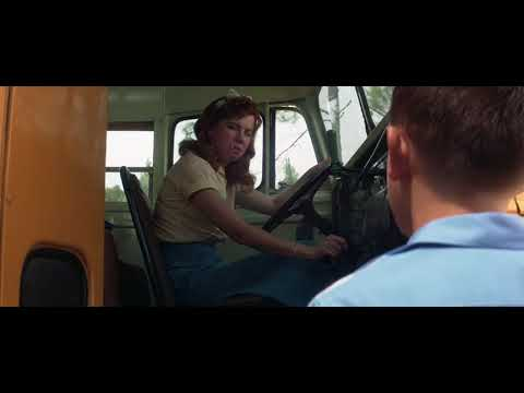 "Forrest Gump (1994) By Robert Zemeckis Scene ""Gump Take The First School Bus"""