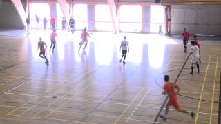 tournoi FIDR match7 Shabani / Malisheva