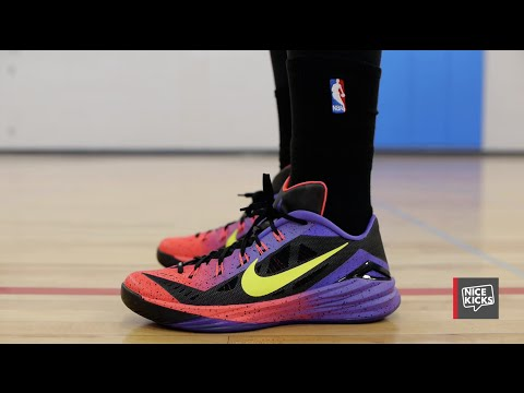 Nike Hyperdunk 2014 Low Performance Review