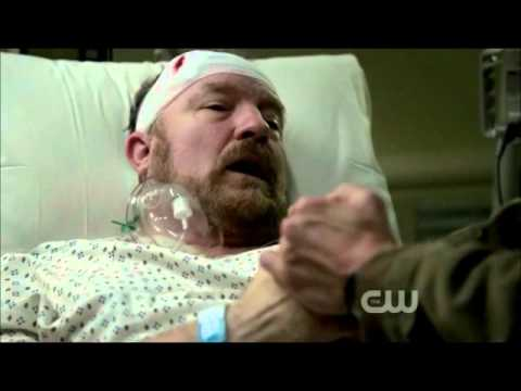 Bobby Singer is listed (or ranked) 10 on the list Saddest TV Deaths [Contains Spoilers]
