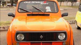 5 curiosidades que no sabías del Renault 4