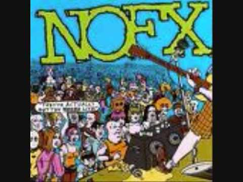 Nofx - We March To The Beat Of Indifferent Drum