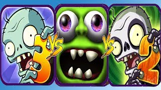 download lagu Plants Vs Zombies 3 Vs Plants Vs Zombies 2 gratis