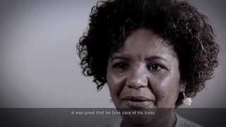 Unicef Endviolence Broken Future