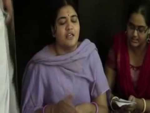 Narasimha nembo devanu - Ms.Charumathi Balakrishnan -Chromepet Mutt