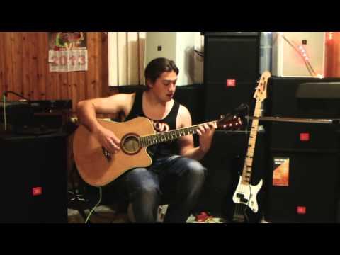 Уроки гитары с нуля - от выбора до первых аккордов (4 урока)