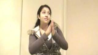 Watch Cece Winans Away In A Manger video