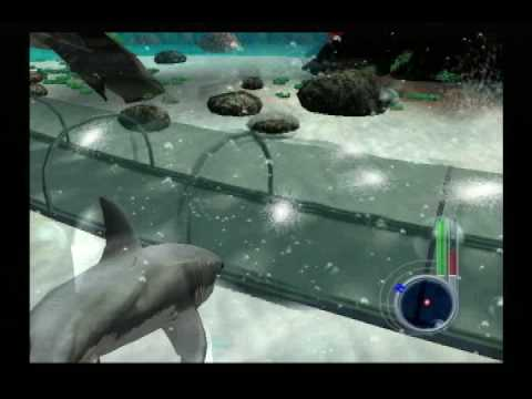 Let's Play Jaws Unleashed s01: The Jawsening (3/3)