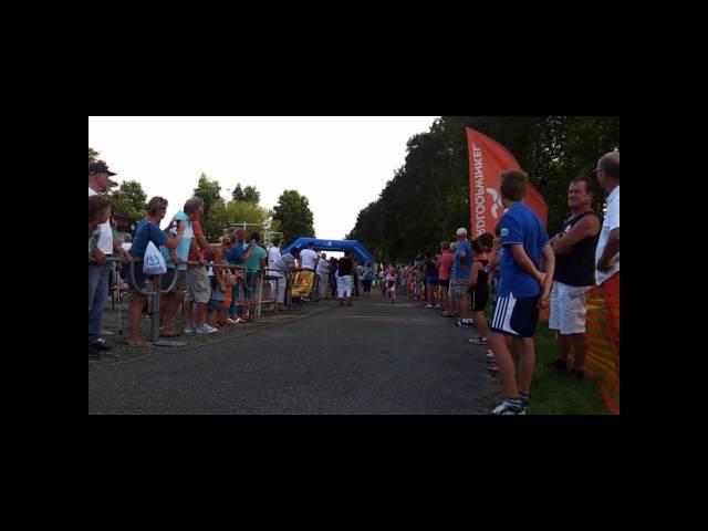 1km kinderloop Polderloop de Kwakel 31-07-2014 met dank aan Zipper Raymond