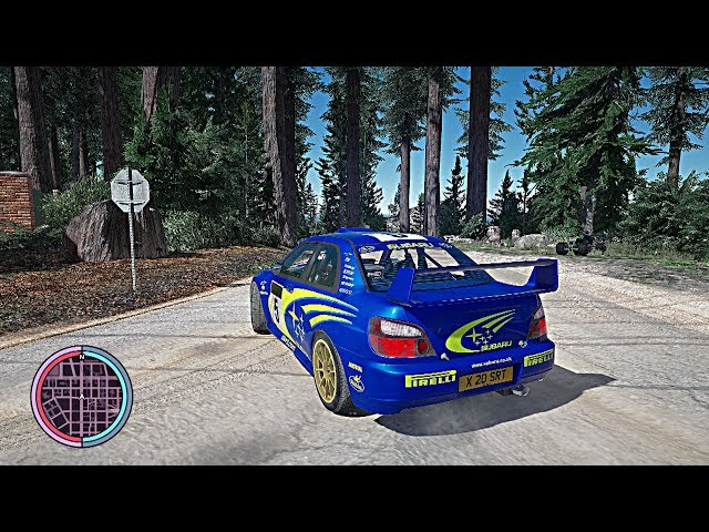 ►GTA 6 Ultra-Realistic Graphics! 4k 60FPS NaturalVision Remastered !