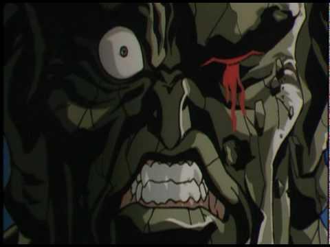 Ninja Scroll Insane Anime Action