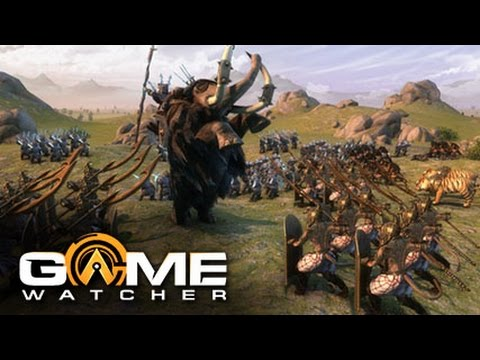Age of Wonders 3: Eternal Lords Review (GameWatcher)