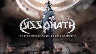 DISSONATH - The Power of Lord Money [Album Teaser 2015]