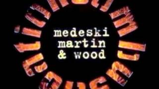 Medeski Martin and Wood - Start - Stop