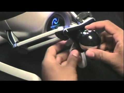 Novint Falcon Pistol Grip.flv