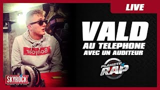 download lagu Vald Au Téléphone Avec Un Auditeur #planèterap gratis