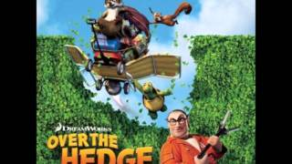 Over the Hedge - Family of Me
