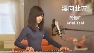 黃明志Namewee feat. 王力宏 Leehom Wang【漂向北方 Stranger In The North 】全新女生版 - 蔡佩軒 Ariel Tsai