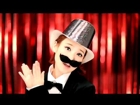 [MV/HD] IU - 마쉬멜로우 (Marshmallow) [K-Pop November 2009]