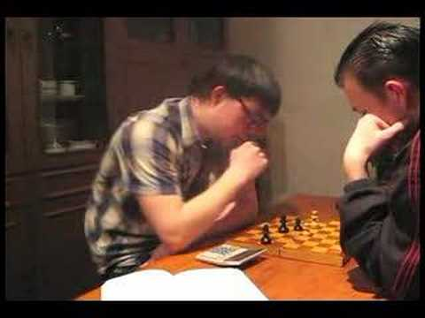 Фильм магия шахматного бокса 1979