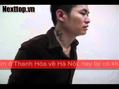 Clip Con nghiện tấn công cảnh sát hình sự [Nexttop.vn].flv