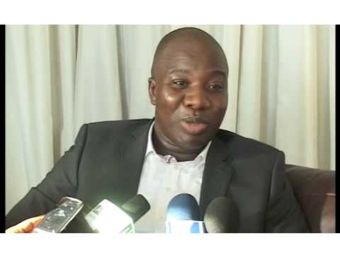 METROSPORTSGH: SPORTS MINISTER ORDERS GFA TO BRING WORLD CUP MONEY