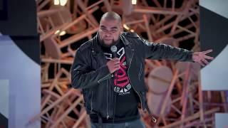 """Axel Tejada - Stand Up """"Mi Novia Chaka"""""""