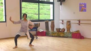 ep 4 (Anuraga dhanda thalaya) - Sri Lankan Traditional Dance