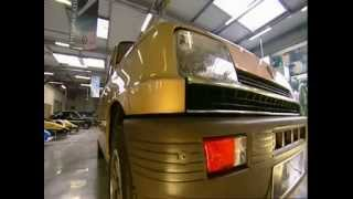The Renault 5 Story - Renault TV