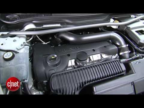Car Tech: 2012 Volvo C30 R-Design