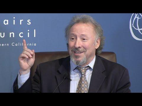 Peter Kornbluh: Cuba: Ending the Embargo?