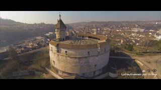 Showreel SKYsicht.de - Luftaufnahmen Per Drohne
