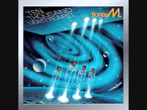 Boney M - The Alibama