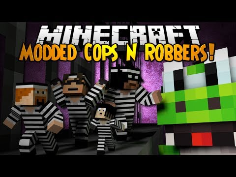 Download image Minecraft Cops N Robbers PC, Android, iPhone and iPad ...