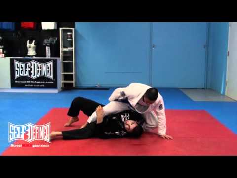 Deep Half Guard - Bottom Half Guard Jiu Jitsu Techniques Image 1
