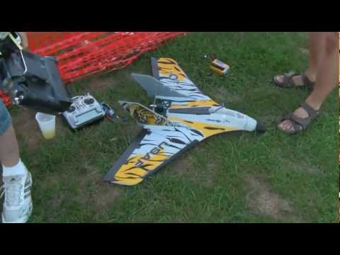 2011 RC Crash and mishap compilation