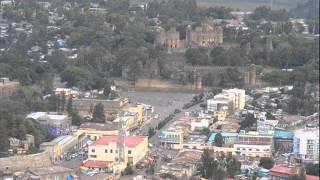 Tamrat Molla - Selam Hugni Gonder ሰላም ሁኚ ጎንደር (Amharic)