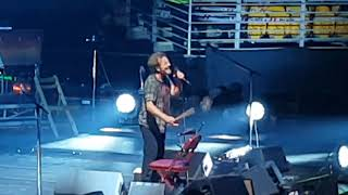 download musica Pearl Jam Cant Deny Me Live Chile 13032018