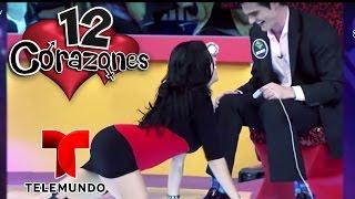 12 Hearts♓: Most Wanted Pisces Bachelor! | Full Episode | Telemundo English