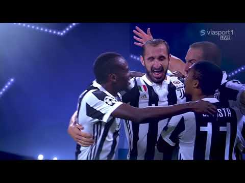 UEFA Champions League 2018 Intro - Nissan & Lays NO