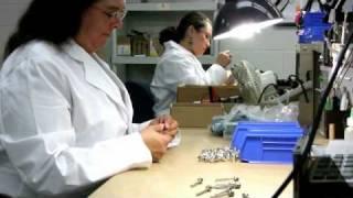 Milestek1553 - Suppliers  MIL STD 1553B Components - Exclusive Video