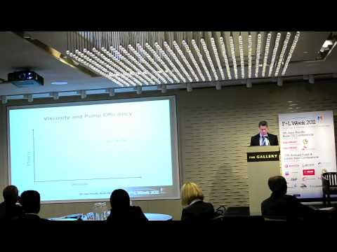 5th Asia-Pacific Base Oil Conference: Rob Davidson