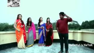 Senseless     Mosharraf Karim New Bangla  comedy & Funny natok