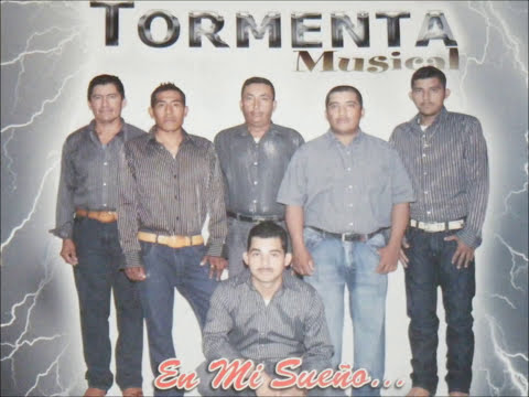 Tormenta Musical--   Cultivo En La Sierra..   Amacahuite, Guerrero
