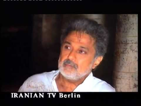 IRANIAN TV Berlin  News Teil 1