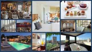 About the Fodor's 100 Hotel Awards 2013