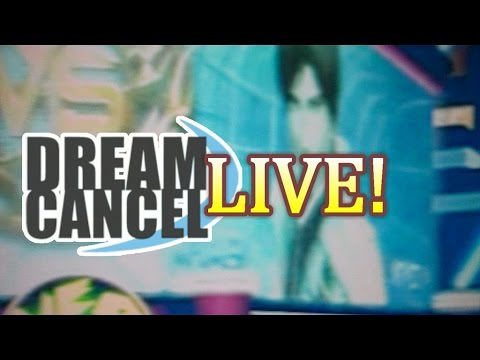 Dream Cancel Live! Episode 78: KOF @ #EVO2016 Hype & KOFXIV Move Lists