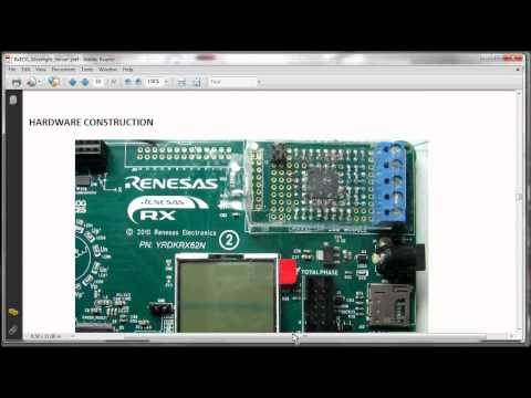 EEVblog #174 - Renesas RX Design Contest Winners