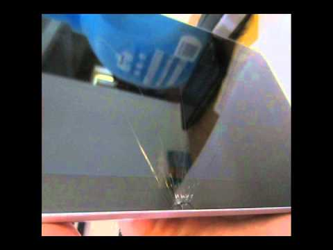 Google Nexus 7 Cracked Screen Rant! UpDATED! 9/14/2012
